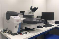 RAMAN - Ramanova spektroskopie