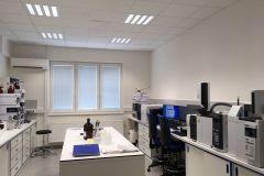 Chromatografická laboratoř