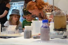 Mladí vědci