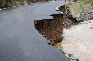 Přívalové povodně